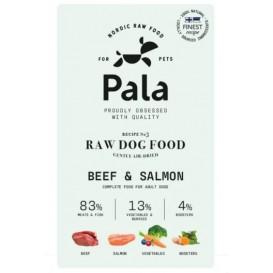Pala Adult Beef & Salmon maius 100g