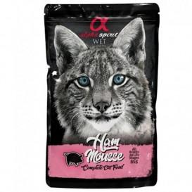 AlphaSpirit CAT SINGIPASTEET 85G