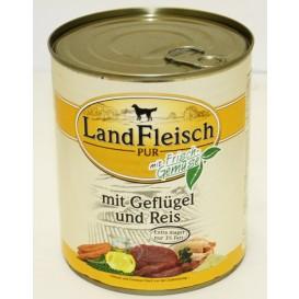 Landfleisch Kana & Riis 800g