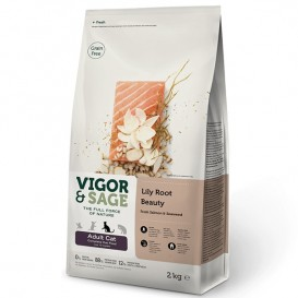 V&S Lily Root Beauty ADULT CAT 400g