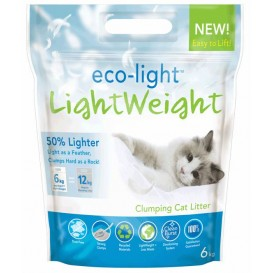 KASSILIIV ECO-LIGHT lõhnastatud 6kg=12kg