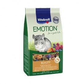 Vitakraft EMOTION BEAUTY chinchilla 600g