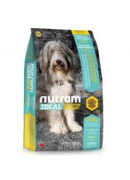 Nutram I20 Ideal Skin&Coat 100% NATURAALNE TOIT TÄISKASVANUD KOERALE.