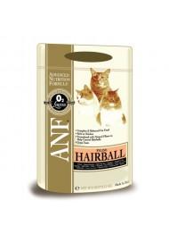 ANF FELINE Hairball Adult kassitoit 400g