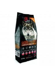 AlphaSpirit DOG SEMIMOIST MULTI 1,5kg