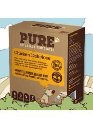 Pure Pet Chick Delicious koeratoit 500g