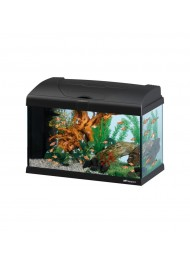FP. AKVAARIUM 60L LED Must