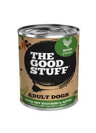 THE GOODSTUFF ADULTkana&suvikõrvits 400g
