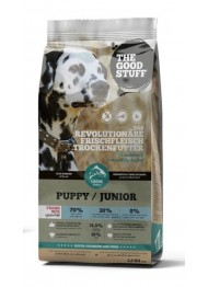 THE GOODSTUFF SALMON JUNIOR DOG 2,5kg