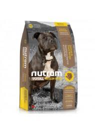 Nutram T25 TOTAL Lõhe&For.koeratoit 11,3