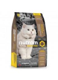 Nutram T24 TOTAL Lõhe&For.kassitoit 6,8