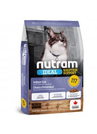 Nutram I17 IDEAL INDOOR kassitoit 1,1 kg