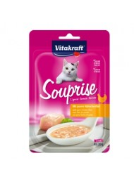 Vitakraft SOUPRISE chicken 4x20g