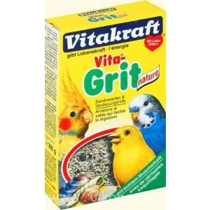 Vitakraft VitaGrit NATURE puguliiv 50g