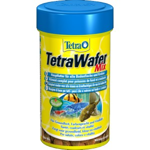 Tetra WAFER MIX 48g / 100 ml