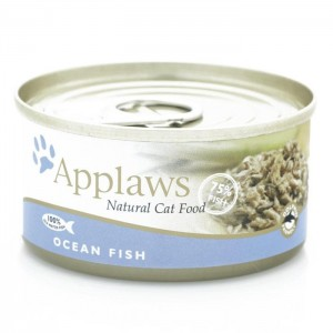APPLAWS OceanFish kass 156g