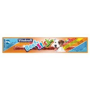 Vitakraft BEEF STICK salami+gelatine 12g