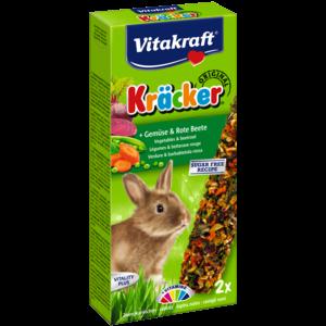 Vitakraft Kräcker JÄNESE  köögiv.112g -S