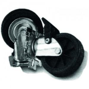 Fla. IDHRA transportpuuri rattad