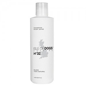 ISLE No32 GLOSS SHINE SHAMPOO