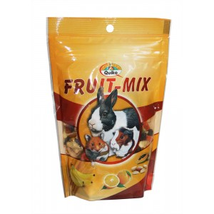 QUIKO FRUIT SUN MIX näriliste toit 170 g