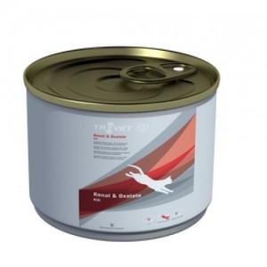 TROVET RENAL& OXALATE CATlamb konserv