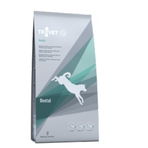 TROVET DENTAL DOG koeratoit