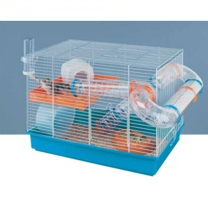 FP.puur LAURA hamster&hiir 46x29x37cm