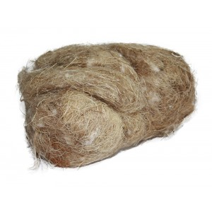 QUIKO PESAMATERJAL kookos, sisal  50g