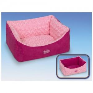 Nobby Koerapesa ARUSHA roosa 45*40*18