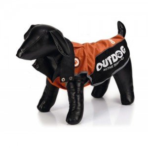 IPTS - VIHMAJOPE Outdog oranþ S 31cm
