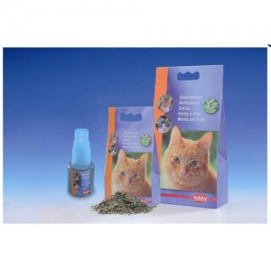 Nobby CATNIP Spray 25ml