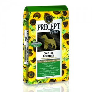 PRECEPT PLUS DOG Senior koeratoit 3 kg