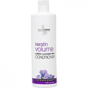 ISLE Keratin VOLUMIZING CONDIT.  500ml