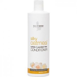 ISLE Silky OATMEAL CONDITIONER 500ml