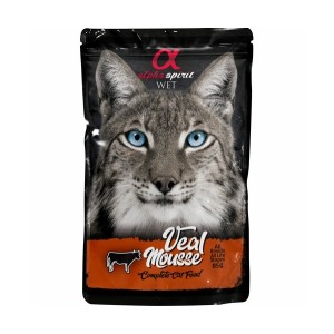 AlphaSpirit CAT VEISELIHAPASTEET 85G