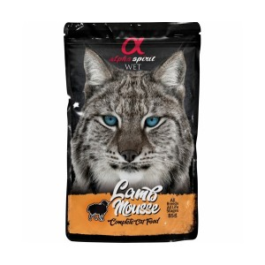 AlphaSpirit CAT LAMBALIHAPASTEET 85G