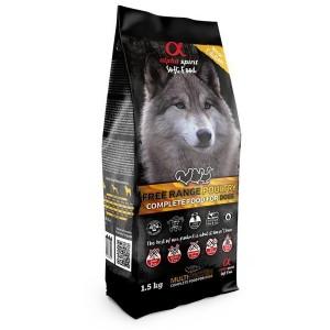 AlphaSpirit DOG SEMIMOIST CHICKEN 1,5kg
