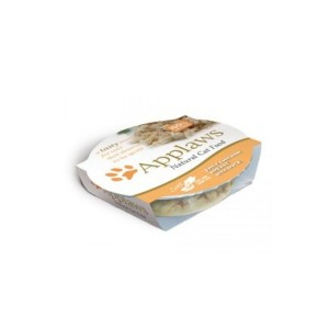 APPLAWS Chicken breast & Duck 60g