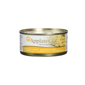 APPLAWS Cat Kanarind & Juust 70g