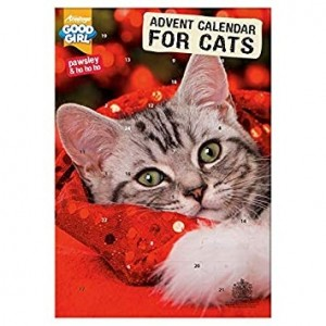 Armitages ADVENDIKALENDER kassidele 72g