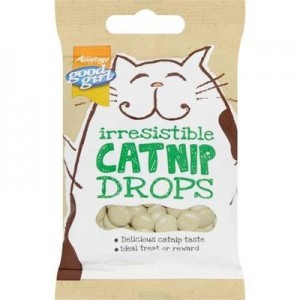 Armitages CATNIP DROPSID 40g