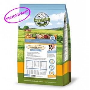 Bellfor Grain Free JUNIOR Kanaliha 100g