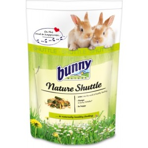 Bunny maiuspalad puuvijadega 50g