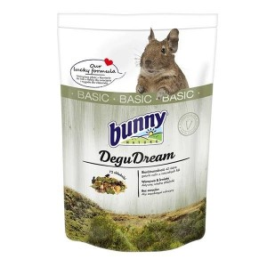 Bunny DeguDream DEEGUDE põhitoit 1,2kg