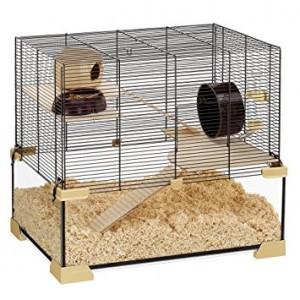 FP.PUUR KARAT 60 hiir&hamster 59x39x52cm