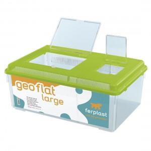FP. Akvaarium GEO FLAT LARGE plast.