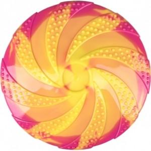 Fla. Koeralelu ZAZA FRISBEE ¤ 22,5cm
