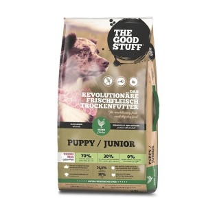 THE GOODSTUFF CHICKEN JUNIOR 2,5kg