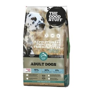 THE GOODSTUFF SALMON ADULT DOG14kg